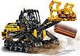 42094 Lego Technic Гусеничный погрузчик, Лего Техник, фото 3