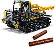 42094 Lego Technic Гусеничный погрузчик, Лего Техник, фото 5