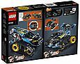 42095 Lego Technic Скоростной вездеход с ДУ, Лего Техник, фото 2