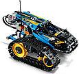 42095 Lego Technic Скоростной вездеход с ДУ, Лего Техник, фото 4