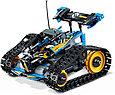 42095 Lego Technic Скоростной вездеход с ДУ, Лего Техник, фото 5
