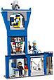 60210 Lego City Воздушная полиция: Авиабаза, Лего Город Сити, фото 3