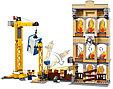 60216 Lego City Пожарные: Центральная пожарная станция, Лего Город Сити, фото 4