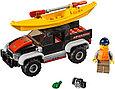 60240 Lego City Сплав на байдарке, Лего Город Сити, фото 3
