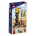70823 Lego Лего Фильм 2: Трехколёсный велосипед Эммета!, фото 2
