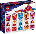 70825 Lego Лего Фильм 2: Шкатулка королевы Многолики «Собери что хочешь», фото 2