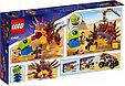 70827 Lego Лего Фильм 2: Ультра-Киса и воин Люси, фото 2