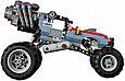 70829 Lego Лего Фильм 2: Побег Эммета и Дикарки на багги, фото 4