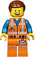 70830 Lego Лего Фильм 2: Падруженский Звездолёт Мими Катавасии, фото 5