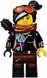70830 Lego Лего Фильм 2: Падруженский Звездолёт Мими Катавасии, фото 6