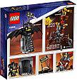 70836 Lego Лего Фильм 2: Боевой Бэтмен и Железная борода, фото 2