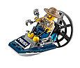 60066 Lego City Новая Лесная Полиция для начинающих, Лего Город Сити, фото 3