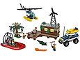 60068 Lego City Секретное убежище воришек, Лего Город Сити, фото 2