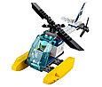 60068 Lego City Секретное убежище воришек, Лего Город Сити, фото 4