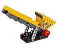 60075 Lego City Экскаватор и грузовик, Лего Город Сити, фото 3