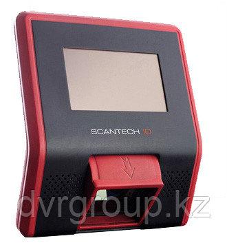 Прайс чекер-инфокиоск ScanTech SK40 WinCE (Wi-Fi, Red), фото 2