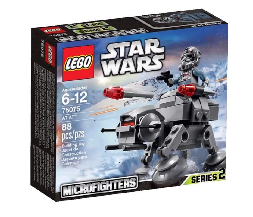75075 Lego Star Wars AT-AT™, Лего Звездные войны