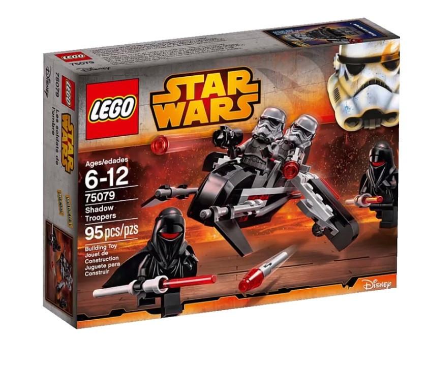 75079 Lego Star Wars Воины Тени™, Лего Звездные войны