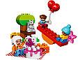 10832 Lego Duplo День рождения, Лего Дупло, фото 2