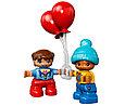 10832 Lego Duplo День рождения, Лего Дупло, фото 6