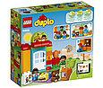 10833 Lego Duplo Детский сад, Лего Дупло, фото 2