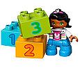 10833 Lego Duplo Детский сад, Лего Дупло, фото 5