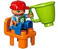 10833 Lego Duplo Детский сад, Лего Дупло, фото 6
