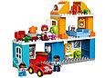 10835 Lego Duplo Семейный дом, Лего Дупло, фото 3