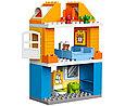 10835 Lego Duplo Семейный дом, Лего Дупло, фото 4