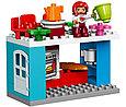 10835 Lego Duplo Семейный дом, Лего Дупло, фото 6