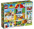 10836 Lego Duplo Городская площадь, Лего Дупло, фото 2