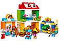 10836 Lego Duplo Городская площадь, Лего Дупло, фото 3