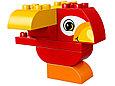 10852 Lego Duplo Моя первая птичка, Лего Дупло, фото 3