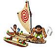 41150 Lego Disney Путешествие Моаны через океан™, Лего Принцессы Дисней, фото 4