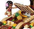 41150 Lego Disney Путешествие Моаны через океан™, Лего Принцессы Дисней, фото 5