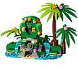 41150 Lego Disney Путешествие Моаны через океан™, Лего Принцессы Дисней, фото 7