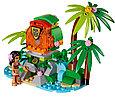 41150 Lego Disney Путешествие Моаны через океан™, Лего Принцессы Дисней, фото 8