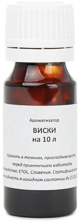 Вкусовой концентрат «Виски» на 10 л