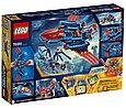 70351 Lego Nexo Knights Самолёт-истребитель Сокол Клэя, Лего Рыцари Нексо, фото 2