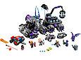 70352 Lego Nexo Knights Штурмовой разрушитель Джестро, Лего Рыцари Нексо, фото 3