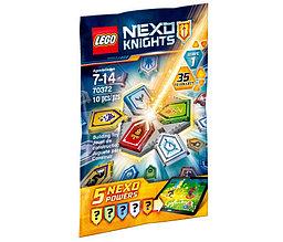 70372 Lego Nexo Knights Комбо NEXO Силы 1, Лего Рыцари Нексо