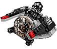 75161 Lego Star Wars Микроистребитель-штурмовик TIE™, Лего Звездные войны, фото 4