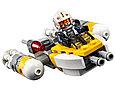 75162 Lego Star Wars Микроистребитель типа Y™, Лего Звездные войны, фото 3