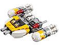 75162 Lego Star Wars Микроистребитель типа Y™, Лего Звездные войны, фото 4