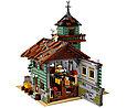21310 Lego Ideas Старый рыболовный магазин, фото 4