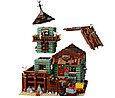21310 Lego Ideas Старый рыболовный магазин, фото 5