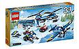31049 Lego Creator Двухвинтовой вертолёт, Лего Креатор, фото 2