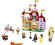 41067 Lego Disney Заколдованный замок Белль, Лего Принцессы Дисней, фото 2