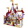 41067 Lego Disney Заколдованный замок Белль, Лего Принцессы Дисней, фото 3