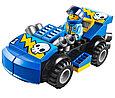 10673 Lego Juniors Раллийные гонки, Лего Джуниорс, фото 4